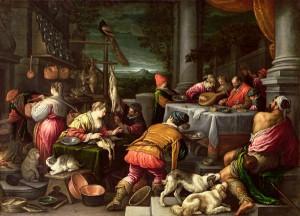 The-Rich-Man-and-Lazarus-1590-95-xx-Leandro-da-Ponte-Bassano