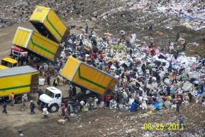Guatamala City Dump