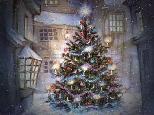 perfect-christmas-tree