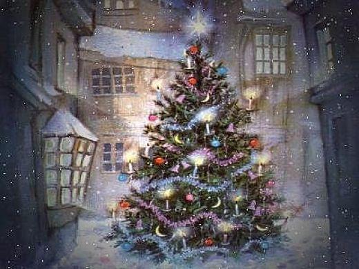 A Perfect Christmas Neil A Ellis